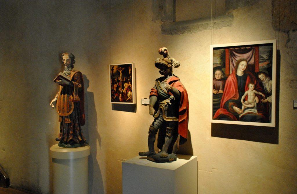 Castillo de Annecy