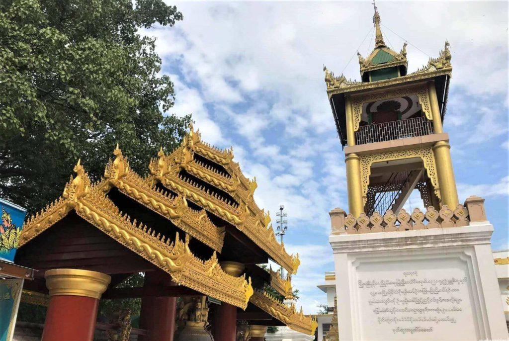 qué ver en la ciudad de mandalay