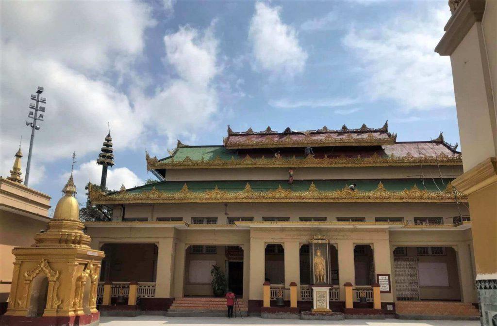 museo de la pagoda