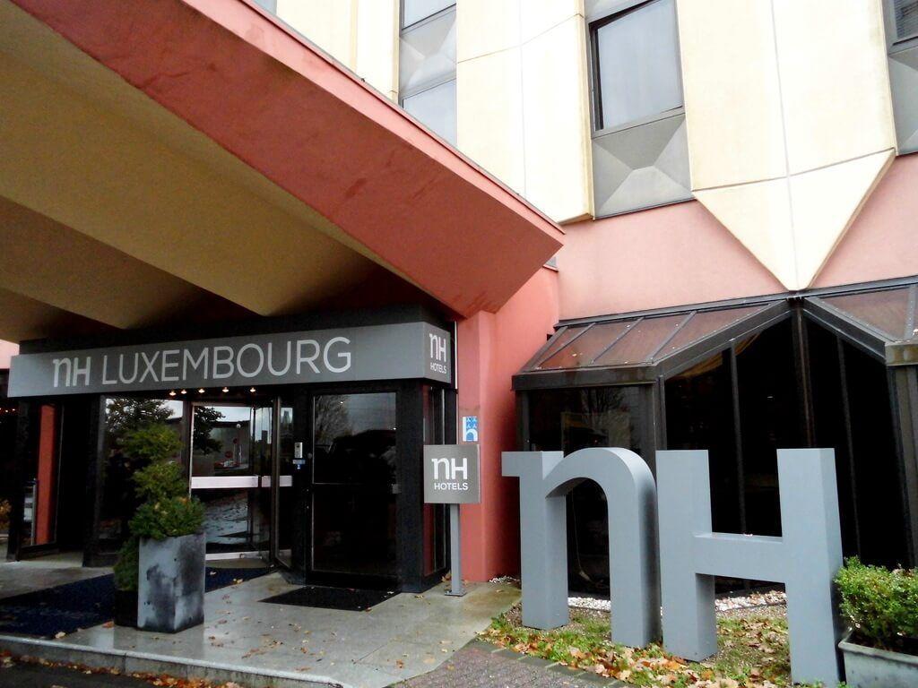 dónde dormir en Luxemburgo