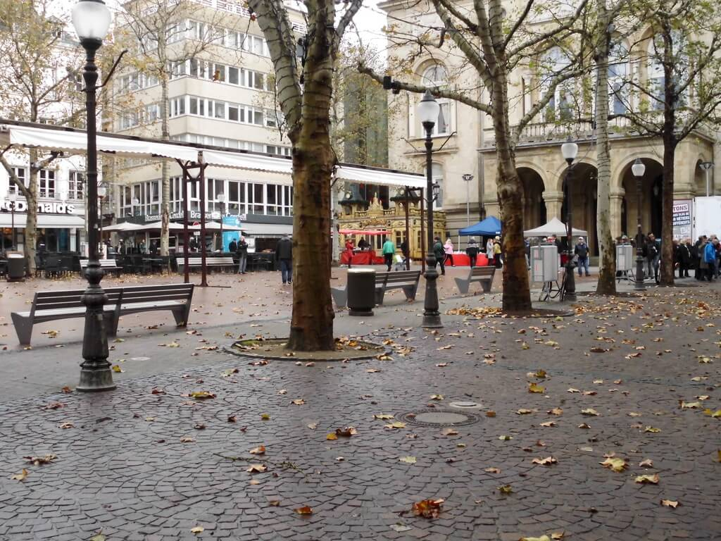 guía para visitar Luxemburgo