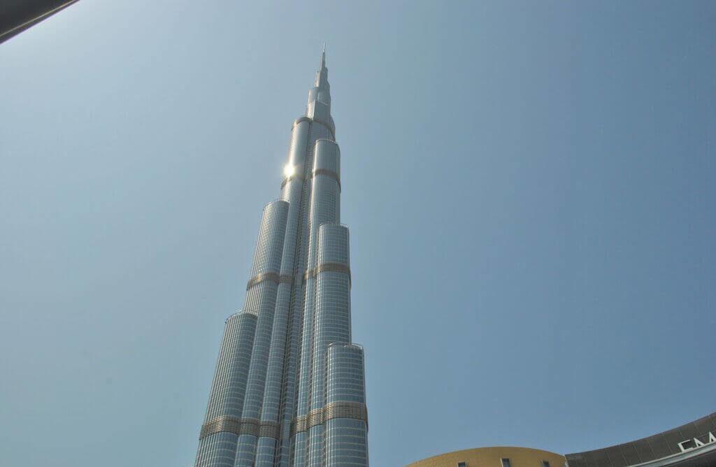 qué ver en Dubai en una escala larga
