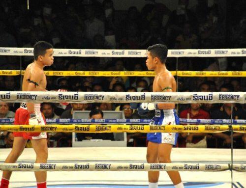Dónde ver Muay Thai en Bangkok