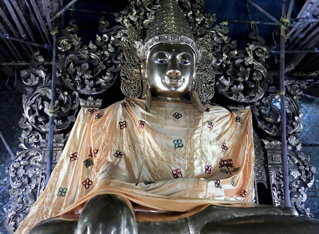 Buda Sandamuni