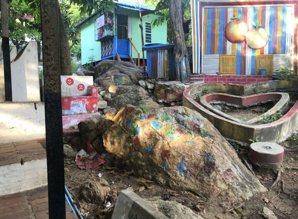 qué ver en Mandalay