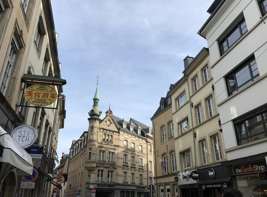 qué ver en Luxemburgo, guía completa