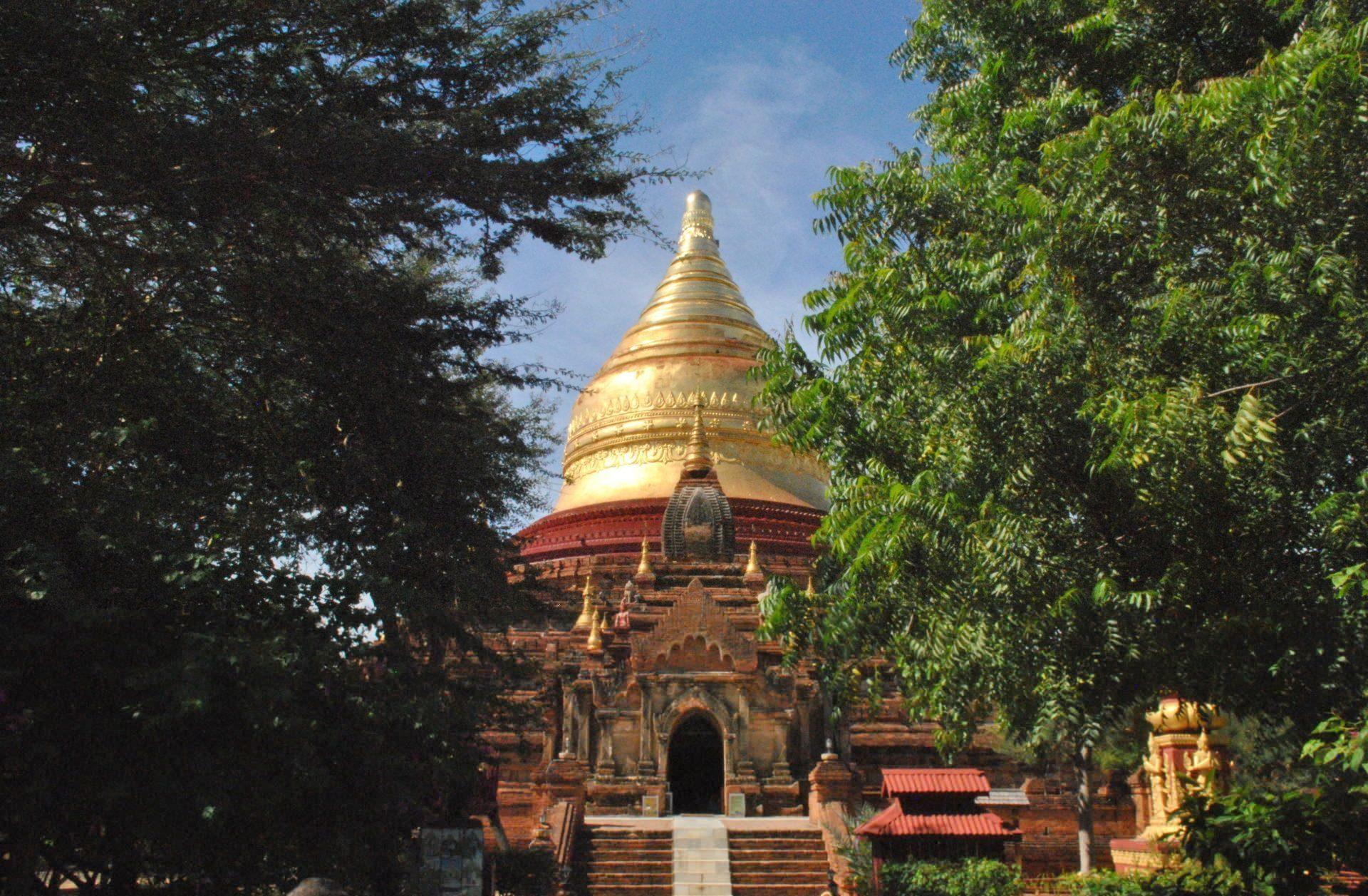 Pagoda Dhammayazika