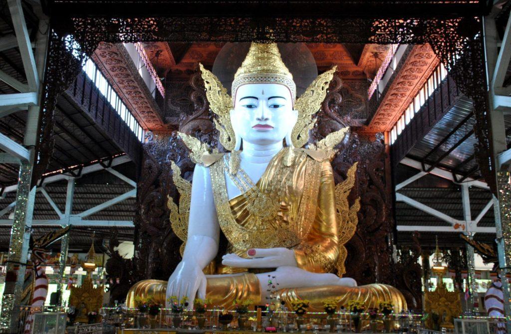 qué ver en Yangon