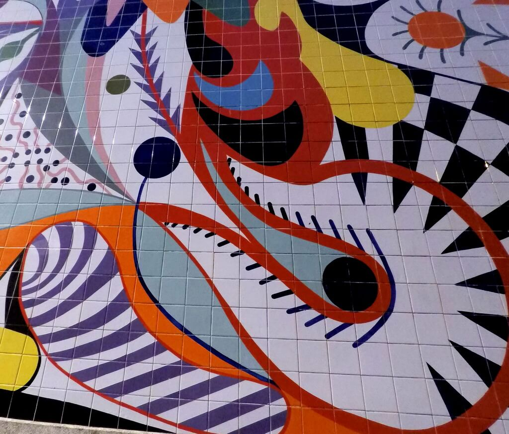 arte callejero Oporto