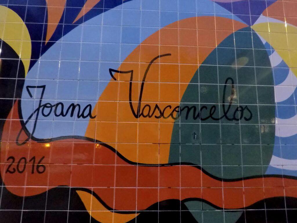 oporto y su arte callejero