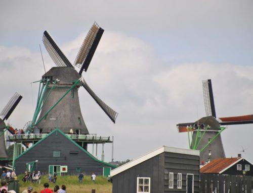Cómo ir a Zaanse Schans, Volendam y Edam desde Amsterdam