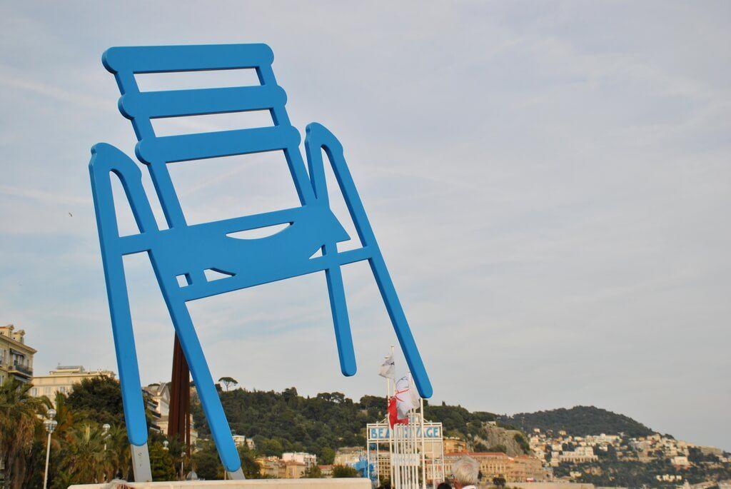 qué ver en Niza, la Costa Azul