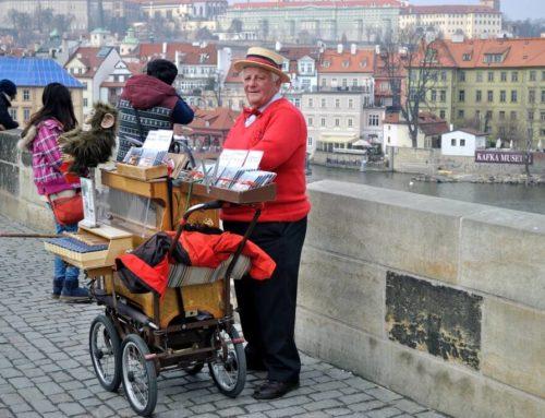Praga en 4 días. Guía para visitar la ciudad