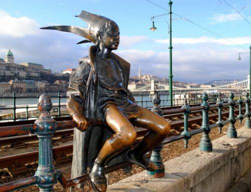 10 lugares que ver si viajas a Budapest