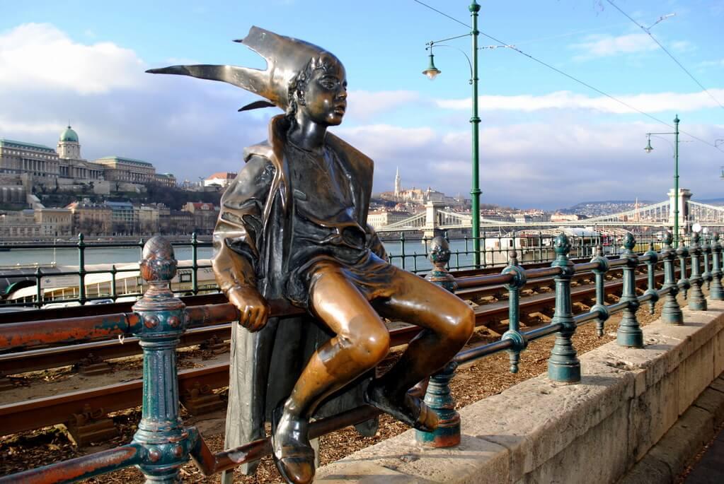 10 lugares que ver en Budapest