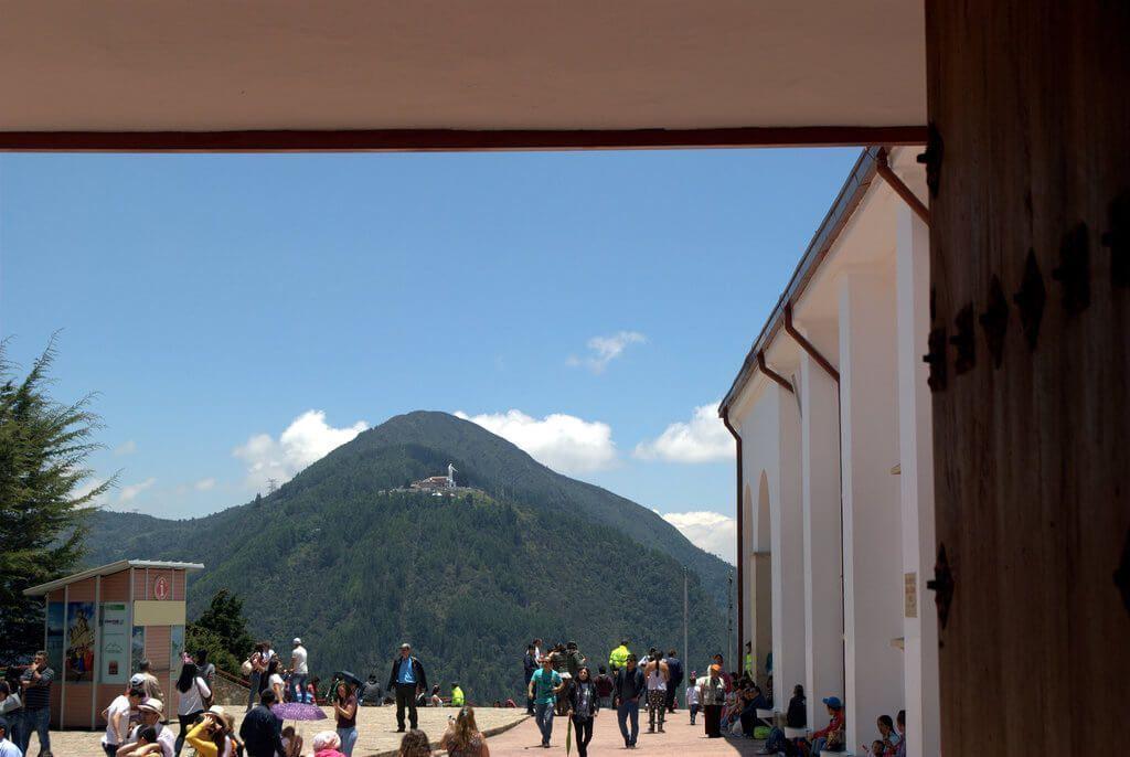 Recinto del Cerro de Monserrate
