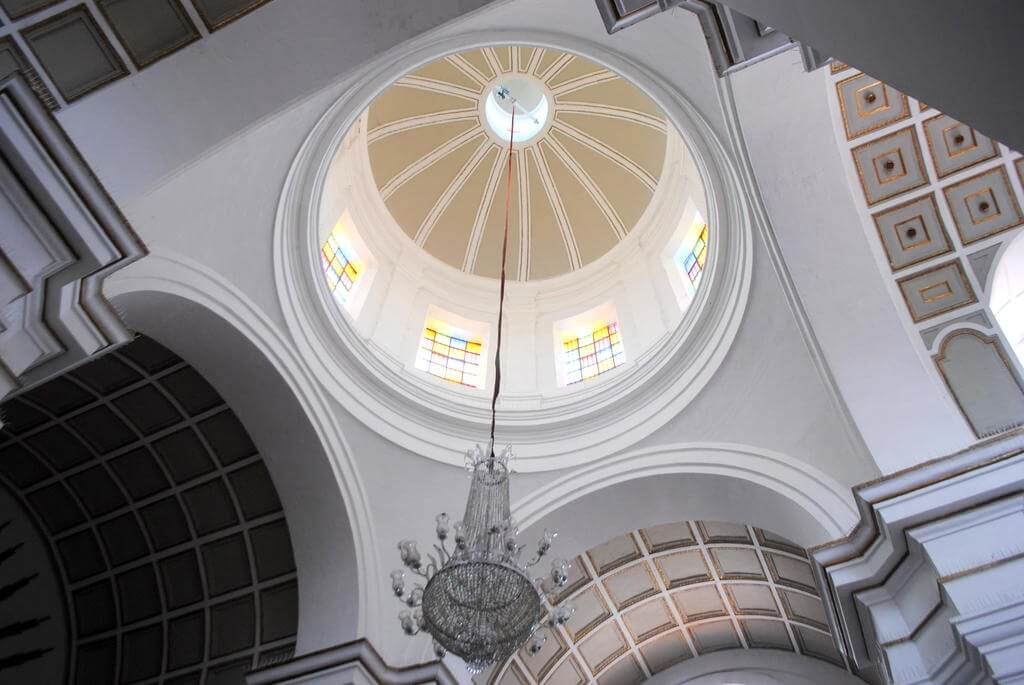 catedral de santa marta, colombia