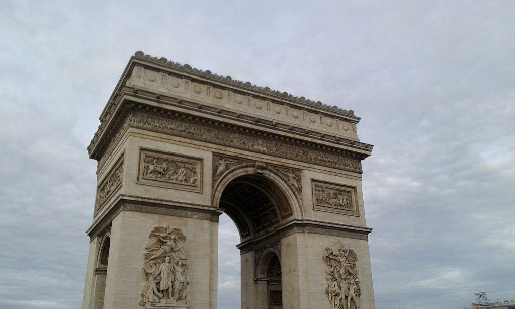 10 lugares que ver tu primera vez en París