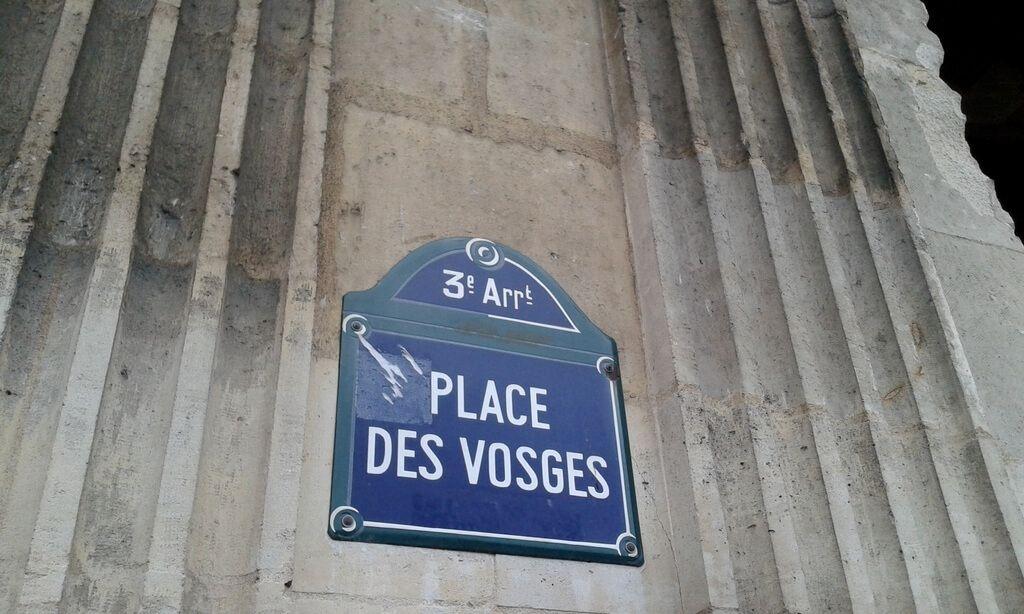 le marais, qué ver tu primera vez en París