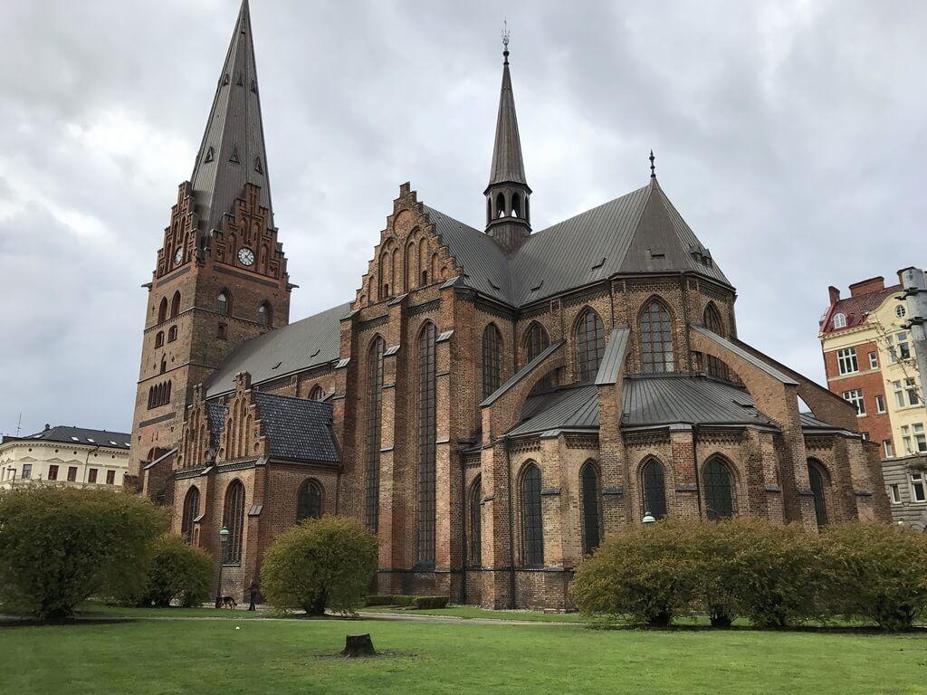 San Petri Kyrka