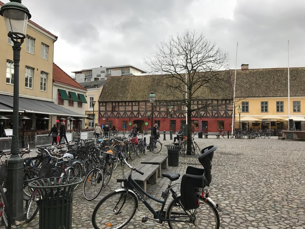 qué ver en Malmö en un día