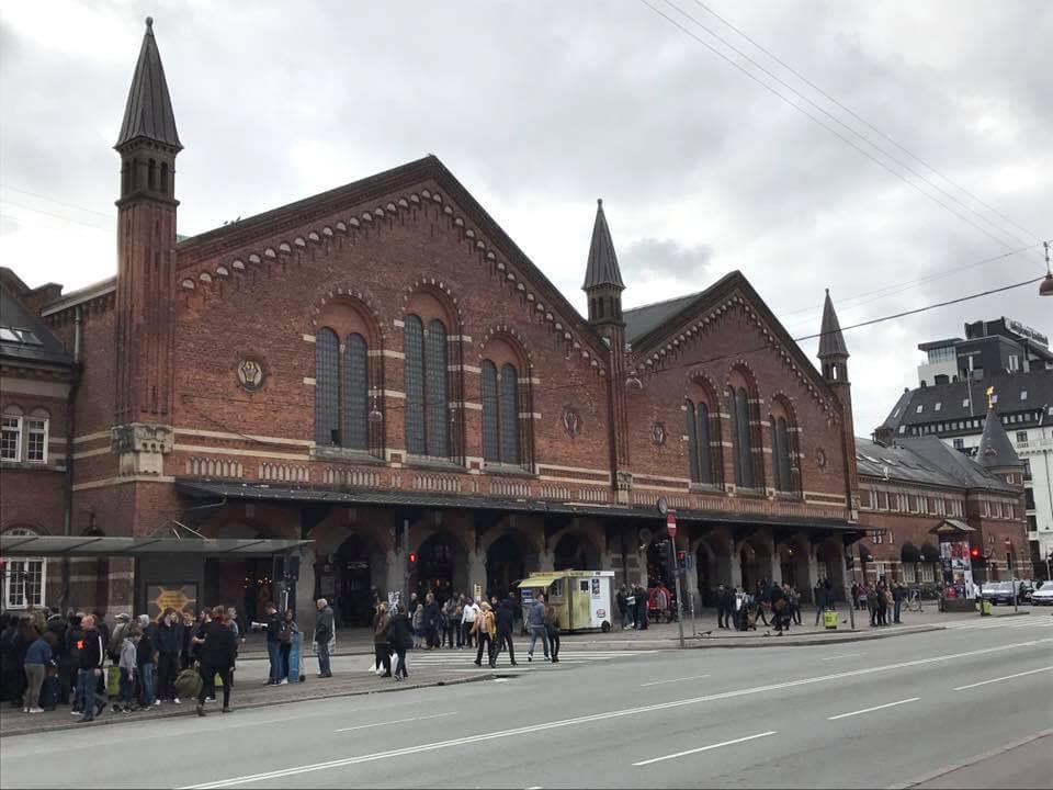 ver Malmö en un día desde copenhague