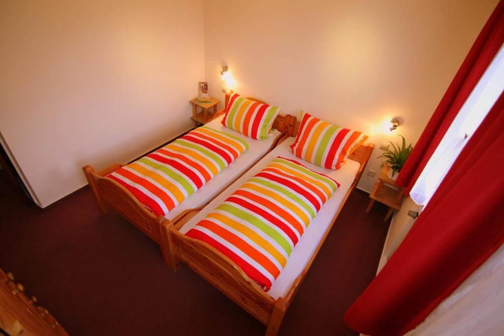 dónde dormir en el Valle del Mosela