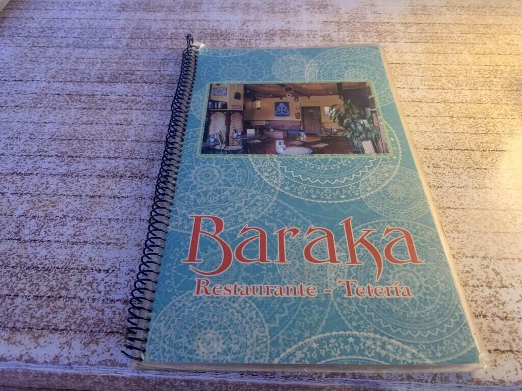 restaurantes donde comer en La Alpujarra