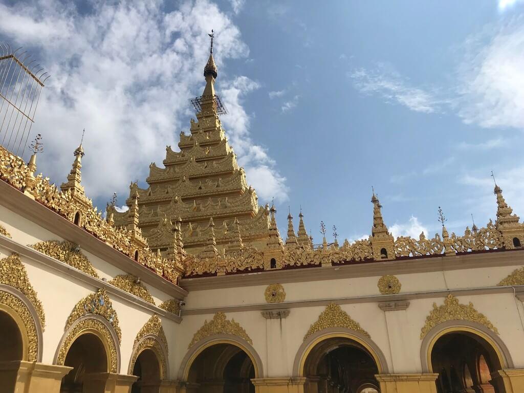 7 cosas que hacer si viajas a Myanmar