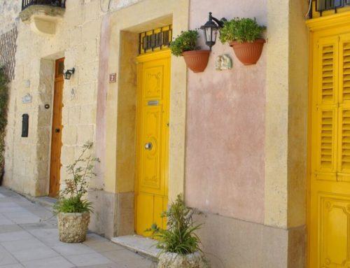 Mdina y Rabat, las ciudades del silencio
