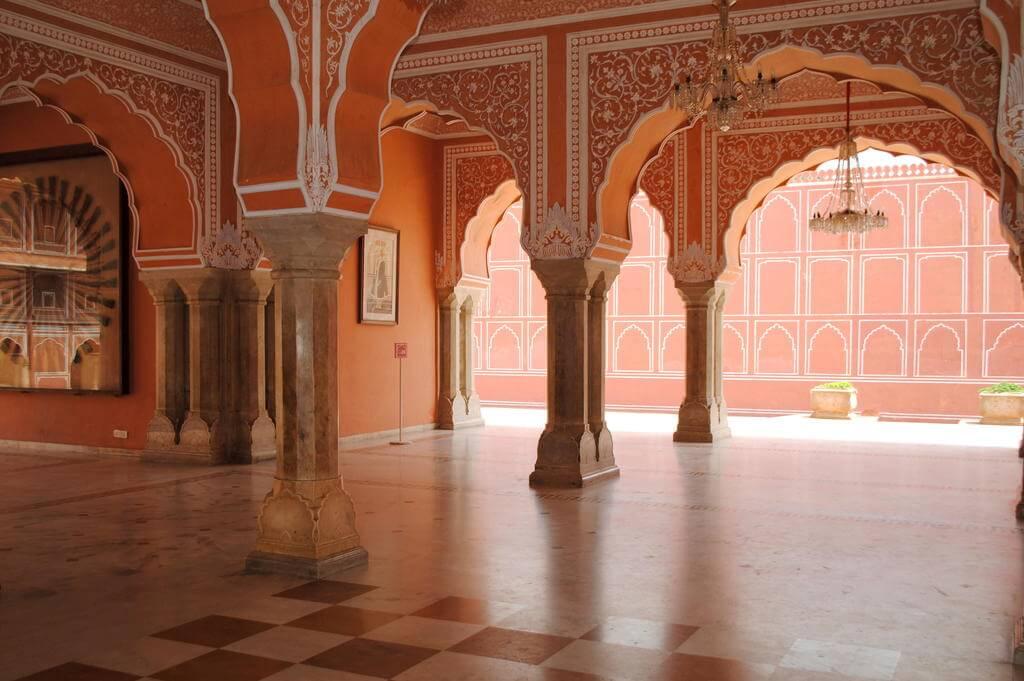 Diwan-i city palace