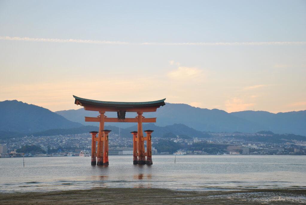 8 templos para enamorarse de Japón