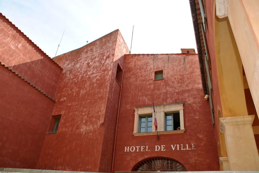 Ayuntamiento de Villefranche sur Mer