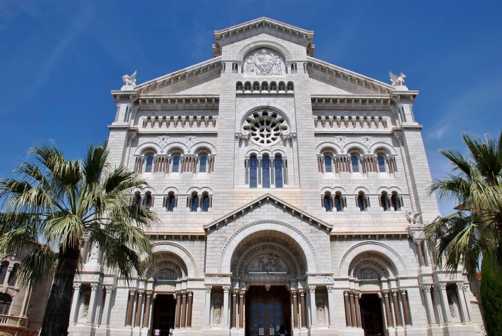 Catedral de San Nicolás