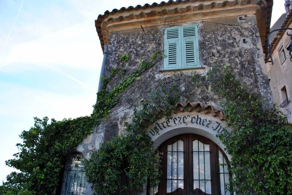 qué ver en Eze el pueblo medieval de la Costa Azul