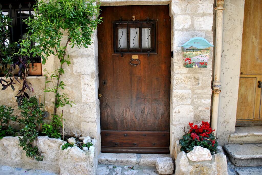 Saint Paul de Vence, un viaje al pasado