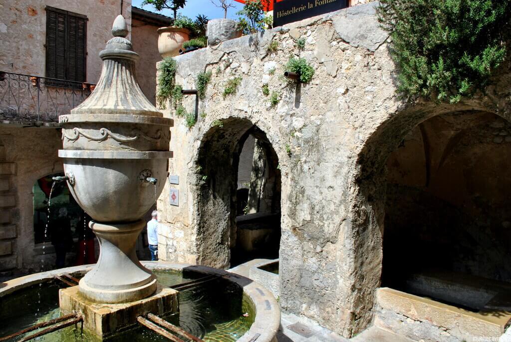 Plaza de la Fuente Grande