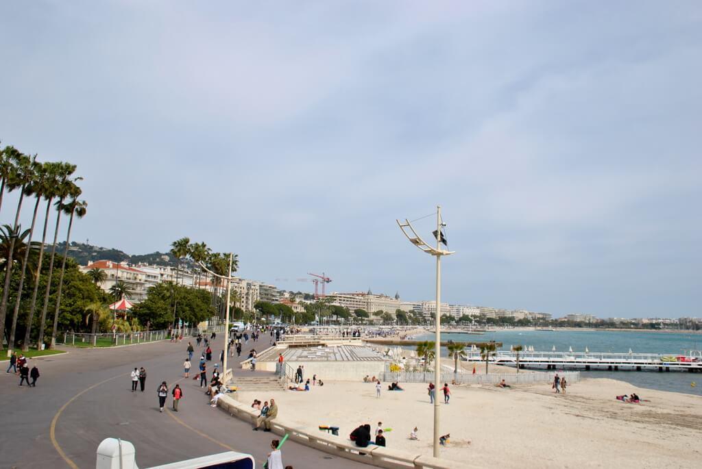 qué ver en Cannes