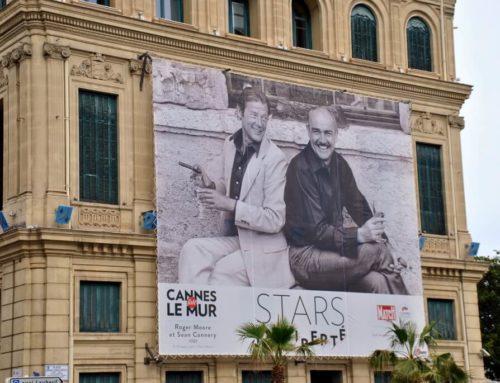 Cannes, la meca del cine en la Costa Azul