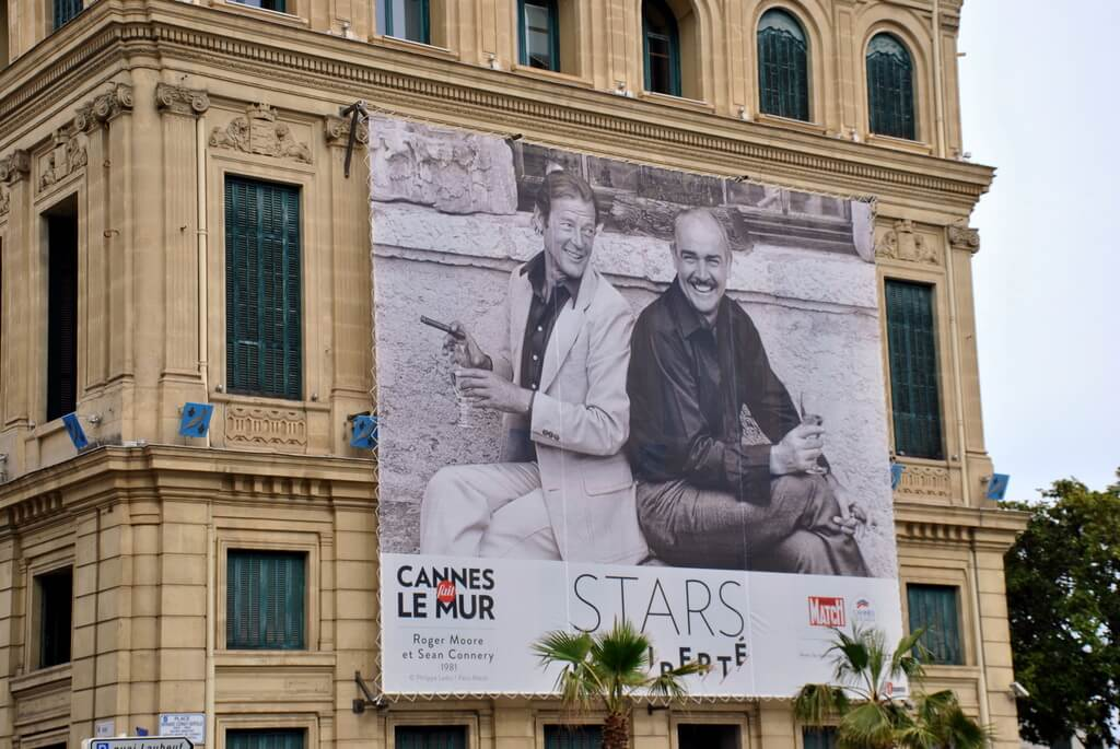 qué ver en Cannes Costa Azul