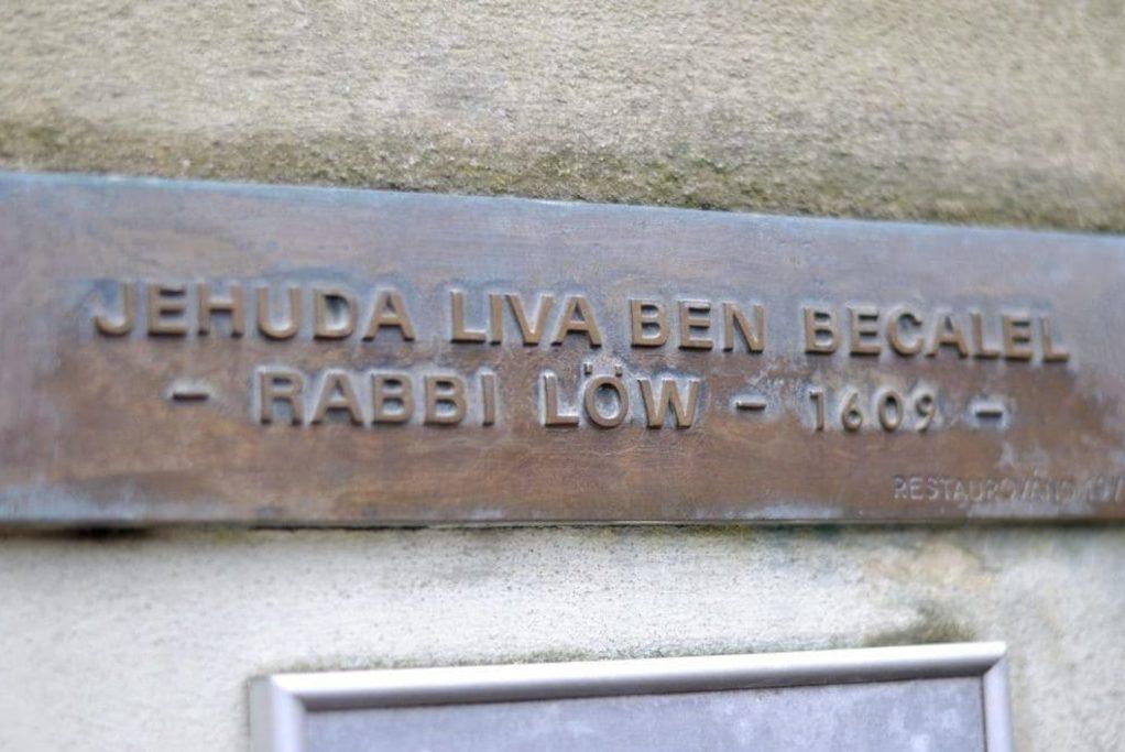 qué ver en josefov, el barrio judío de Praga