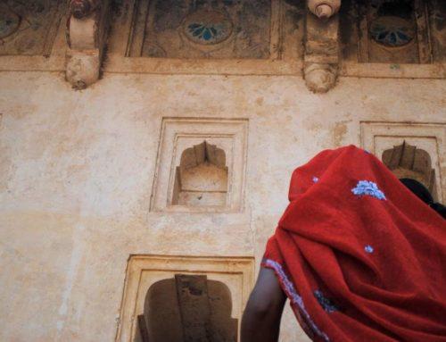 Qué ver en Orchha, la pequeña joya india