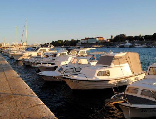 Qué ver en Zadar en un día