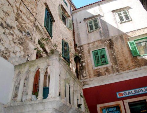 Alojamientos en Croacia para una ruta de 7 días