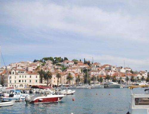 La Isla de Hvar, un paraíso en el Adriático