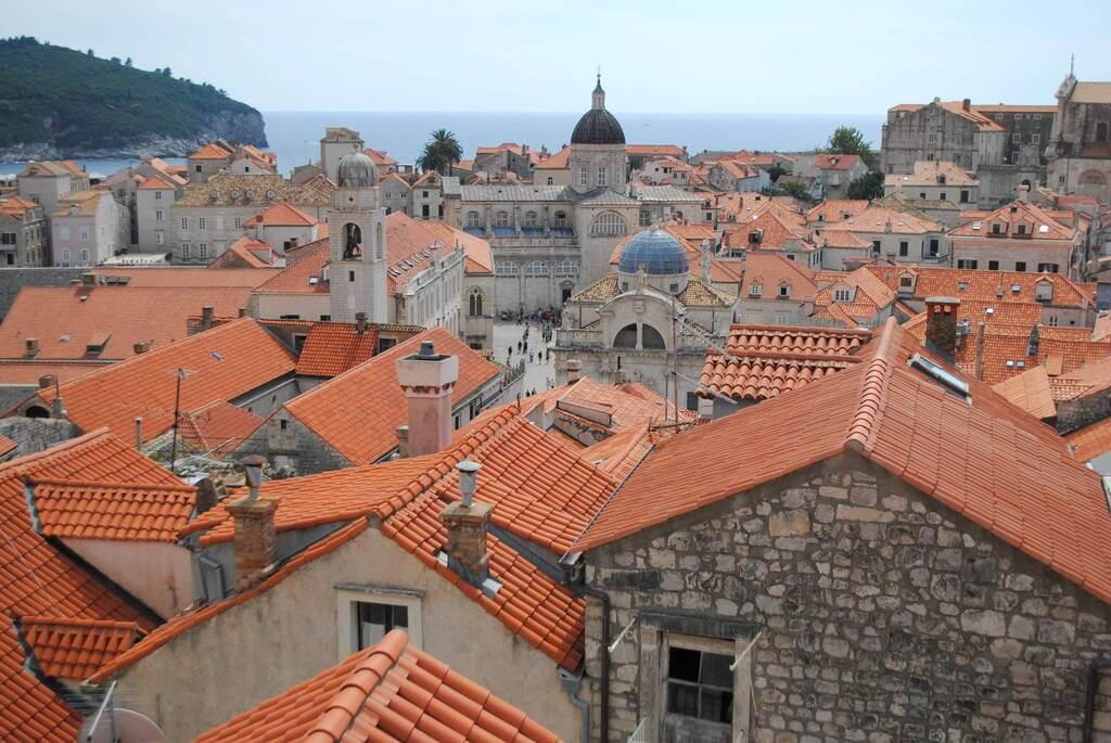 qué ver en Dubrovnik en dos días