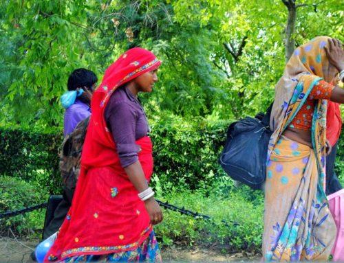 Qué ver en Nueva Delhi, la capital de India