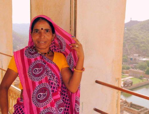 Qué ver en Jaipur, la capital del Rajastán