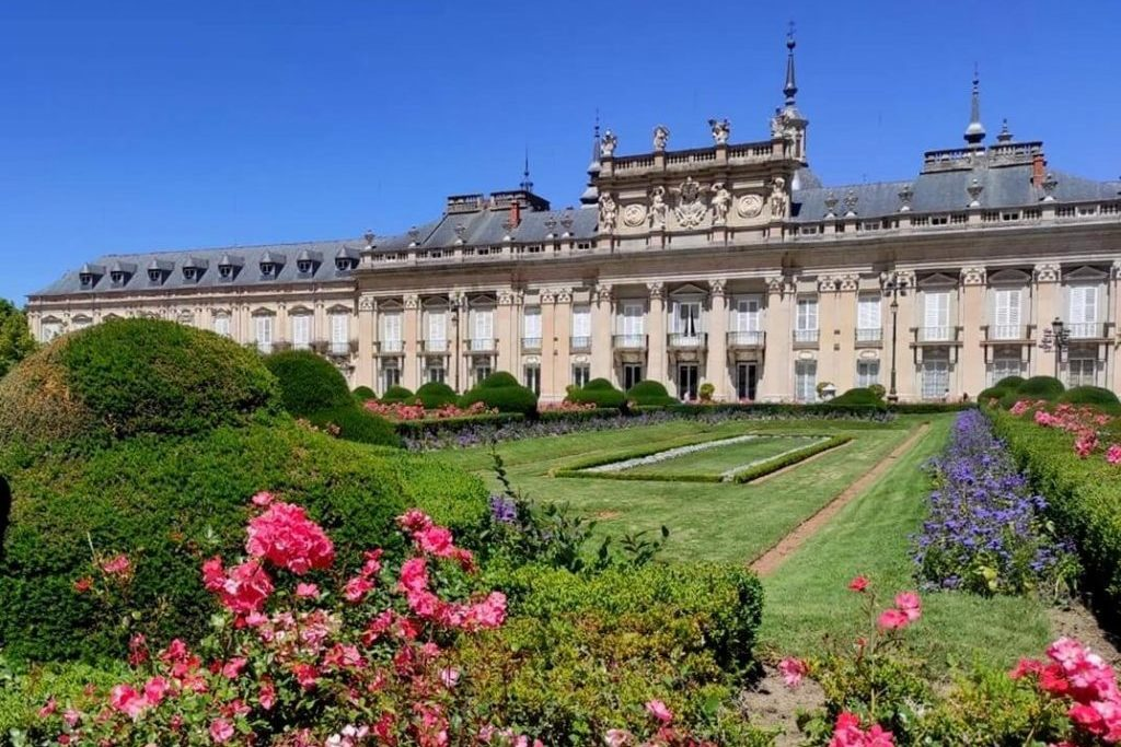 Qué ver en el Real Palacio de La Granja de San Ildefonso