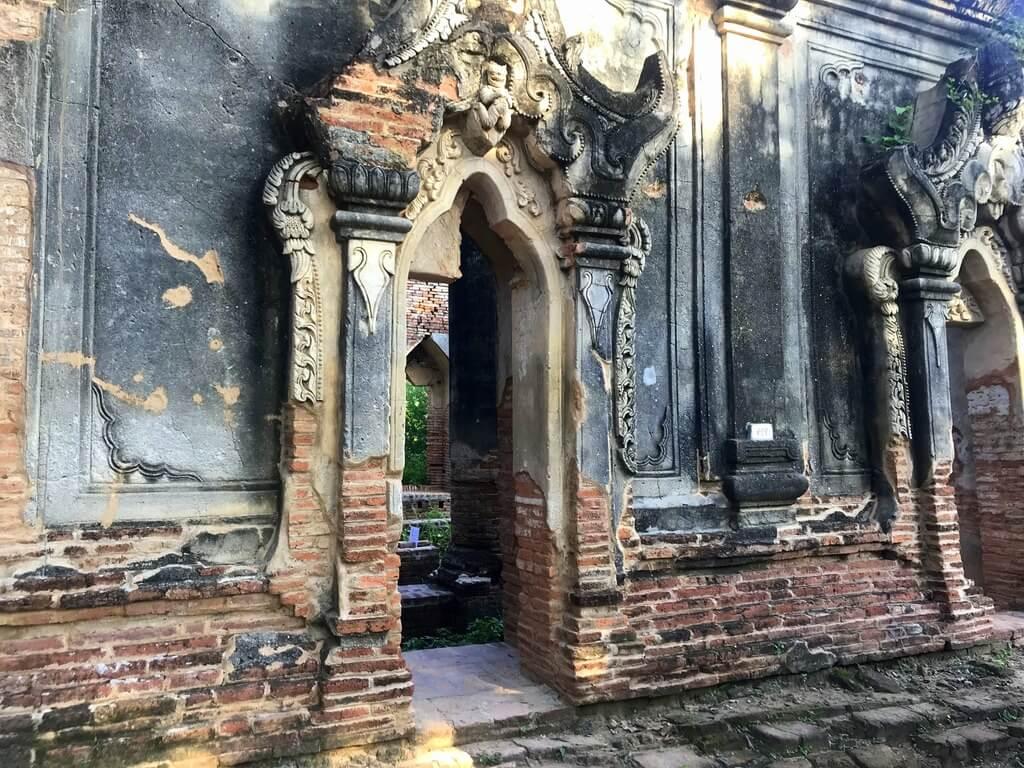 Pagoda Yadana Hsemee